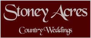 Stoney Acres Paris Texas Weddings